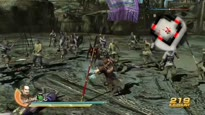 Dynasty Warriors 8 - E3 2013 Gameplay Trailer
