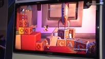 Castle of Illusion: Starring Mickey Mouse - Felix zockt für euch auf der E3