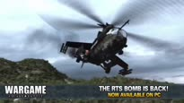 Wargame: AirLand Battle - RTS Bomb is Back Trailer