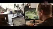 Citadels - Making Of Trailer #1