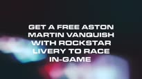 GRID 2 - Rockstar Energy Race Challenge Trailer
