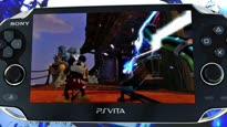 Disney Micky Epic: Die Macht der 2 - E3 2013 PS Vita Trailer