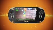 Invizimals: Das verlorene Königreich - E3 2013 Trailer