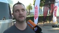 Shadow Warrior (2013) - E3 2013 Video-Interview mit Slawomir Uliasz