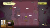 Doodle Jump for Kinect - Gameplay Trailer