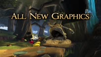 Castle of Illusion: Starring Mickey Mouse - E3 2013 Trailer