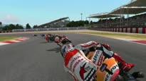 MotoGP 13 - E3 2013 Demo Release Trailer