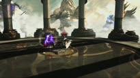 God of War: Ascension - Pro Tips: Master of Magic Trailer