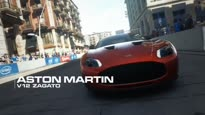 GRID 2 - Aston Martin Trailer