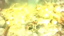 Dynasty Warriors 8 - E3 2013 Trailer