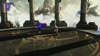 God of War: Ascension - Pro Tips: The Hammer Charge Trailer