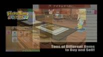 Hometown Story - E3 2013 Trailer