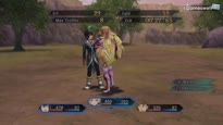 Tales of Xillia - Video Preview