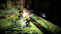 Teenage Mutant Ninja Turtles: Aus den Schatten - Behind the Scenes with Just Blaze