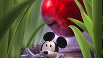 Castle of Illusion: Starring Mickey Mouse - Behind the Scenes Trailer #2