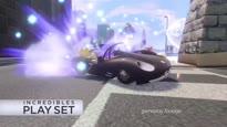 Disney Infinity - Violet Trailer