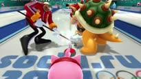 Mario & Sonic bei den Olympischen Winterspielen 2014 - Gameplay Trailer