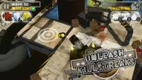 Total Recoil - PS Vita Launch Trailer