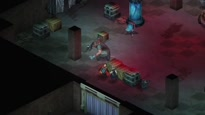 Shadowrun Returns - Launch Trailer