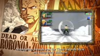 One Piece: Romance Dawn - Japan Expo 2013 Trailer