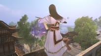 Age of Wulin: Legend of the Nine Scrolls - Open Beta Trailer