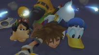 Kingdom Hearts 1.5 ReMIX - Introduction Trailer