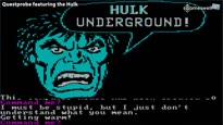 Superhelden-History - Die Geschichte der virtuellen Helden