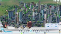 SimCity - Luftschiff-Set DLC Producer Walkthrough Trailer