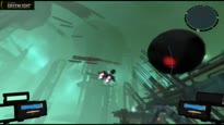 Strike Vector - Steam Greenlight Gameplay Trailer