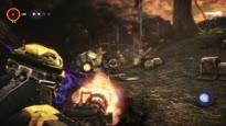 Iron Soul - Gameplay Trailer