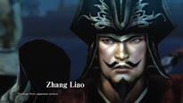 Dynasty Warriors 8 - Wei Kingdom Trailer
