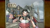 Soulcalibur 2 HD Online - Battle Goes Online Trailer