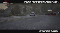 GRID 2 - Peak Performance Pack Launch Trailer