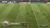 FIFA 13 - Goals of the Week Trailer #31