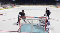 NHL 14 - Goalies Gameplay Trailer