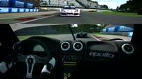 RaceRoom Racing Experience - Gumpert Apollo Trailer
