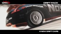 GRID 2 - Drift Pack Trailer