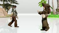 Disney Infinity - Toy Box: Captain Jack Sparrow meets Tonto Trailer