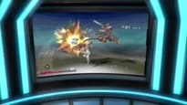 Project X Zone - Japan Expo 2013 Trailer