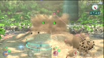 Pikmin 3 - Wir haben den Mehrspieler-Modus angespielt