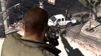 Tom Clancy's Splinter Cell: Blacklist - J. Cole Launch Trailer