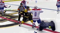 NHL 14 - gamescom 2013 Fight Trailer