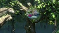 Wonderbook: Walking with Dinosaurs - gamescom 2013 Trailer