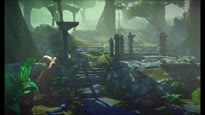 EverQuest Next - gamescom 2013 Feerrott Elf Ruins Teaser