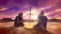 Etrian Odyssey Untold: The Millennium Girl - Story Trailer