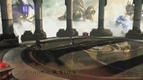 God of War: Ascension - Pro Tips Rollin Trailer