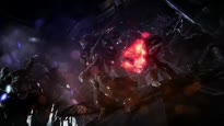 Alien Rage - gamescom 2013 Gameplay Trailer
