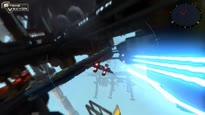 Strike Vector - gamescom 2013 Gameplay Trailer