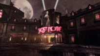 Contrast - gamescom 2013 Trailer