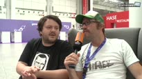 gamescom 2013 - RoundUp Tag 0